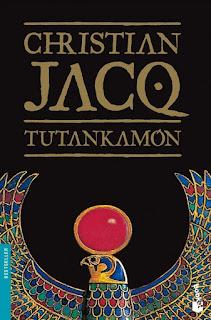 Tutankamón Christian Jacq