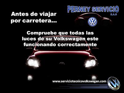 Revisión  para Viaje Volkswagen