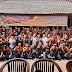 MPC Pemuda Pancasila Kabupaten Boyolali Dukung TNI dan Polri Deklarasikan Pemilu Damai