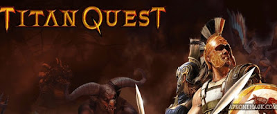 Titan Quest Mod Apk + Data for Android Free Download