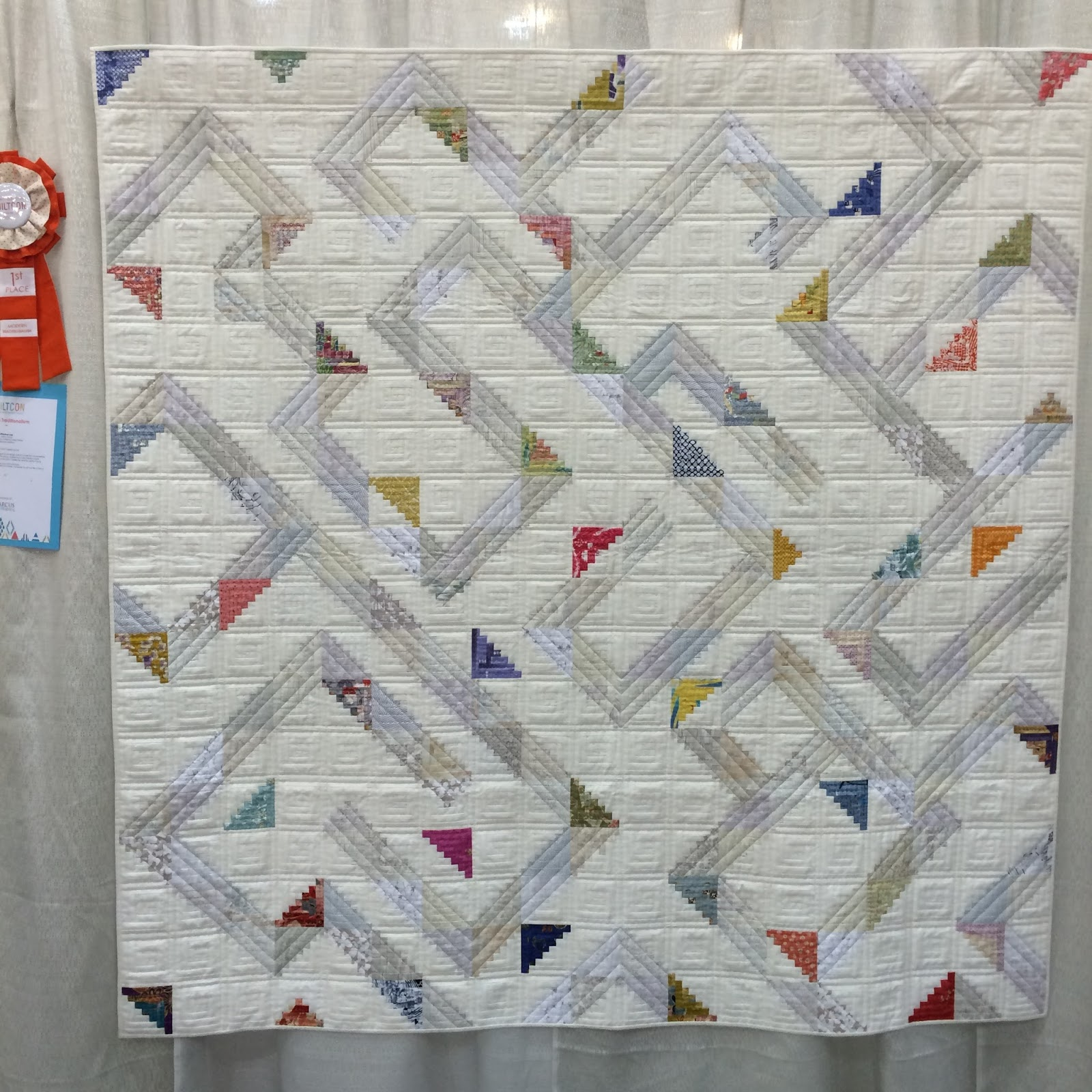 Live a Colorful Life: QuiltCon West 2016, Part 2: The Quilts : quilt con - Adamdwight.com