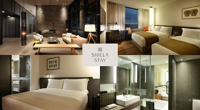 麻浦新羅舒泰酒店 Shilla Stay Mapo