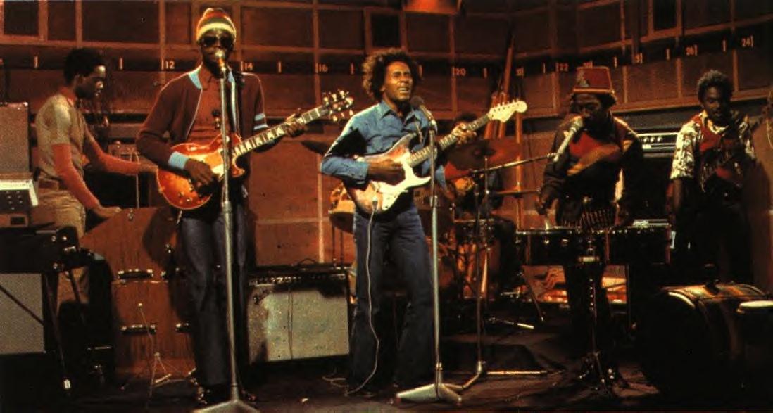 Reggaepsyc Bob Marley Day