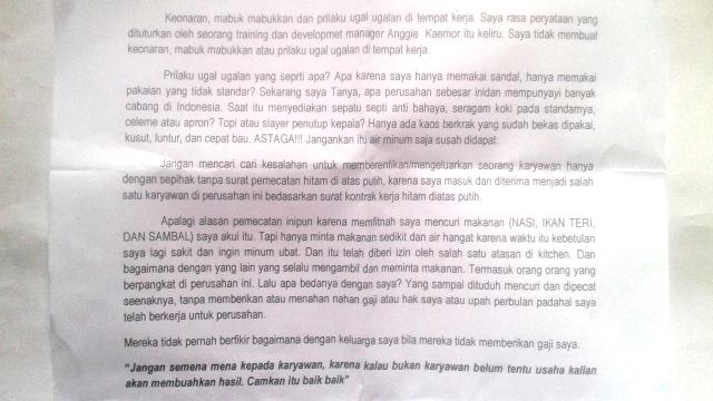 Astaga... Hotel Paradise Resort Likupang Buat Pernyataan Palsu di Media