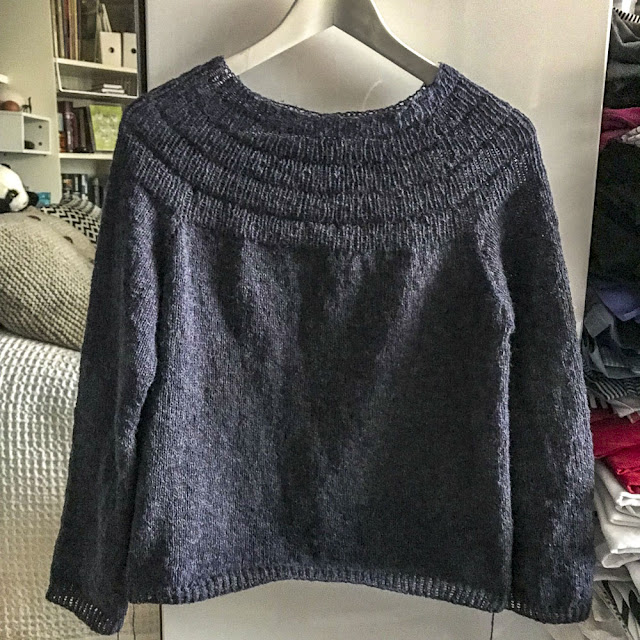 sweater, geilsktynduld