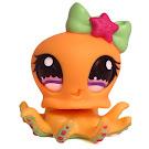 Littlest Pet Shop Dioramas Octopus (#704) Pet