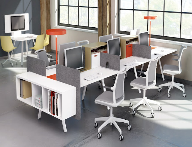 best buy modern used office furniture NJ sale online