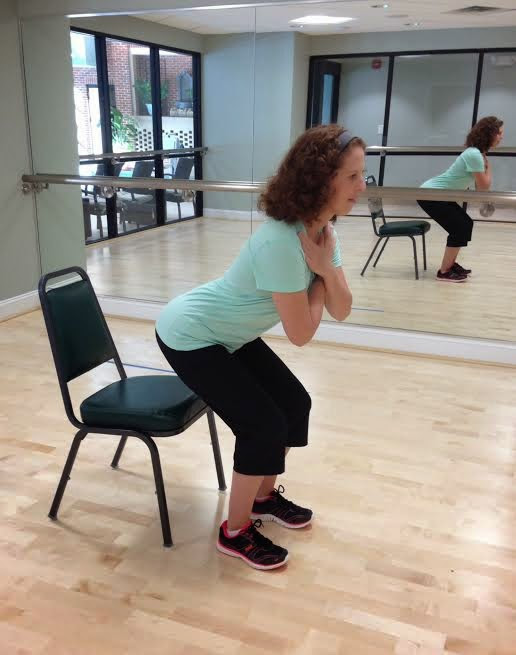 Strength Training for Seniors – A Little Dab Goes a Long Way Toward Wellness