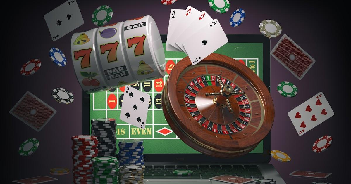 игровое казино booi