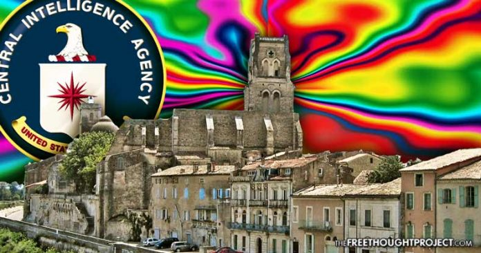 the discovery and experimentations on lsd We've been looking at lsd all wrong over the past half-century, we've focused on the short term effects of dropping acid — the mutating hallucinations, the vibrant colors, the disconnect from .
