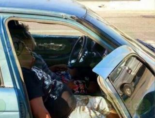 Ejecutan a dos hombres dentro de un automóvil en Acapulco Guerrero