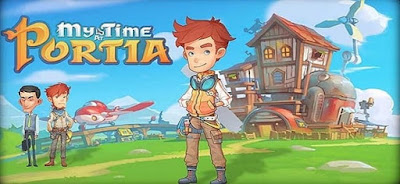 My Time At Portia v 2.0 Free Download