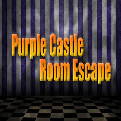 AvmGames Purple Castle Room Escape