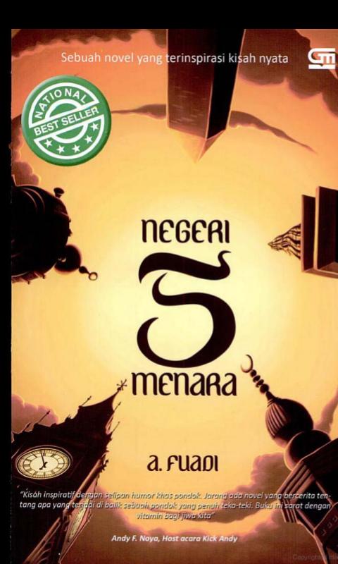 negeri 5 menara pdf free download jliihy