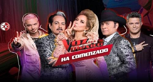 Permalink to La Voz México 5