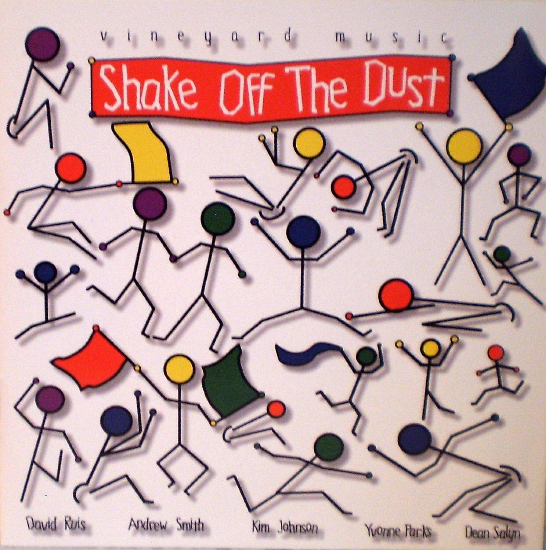 Vineyard Music-Shake Off The Dust-