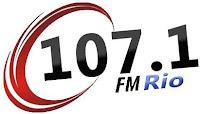 Rádio 107 FM do Rio de Janeiro ao vivo