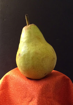 photograph, pear, model, GSivitz