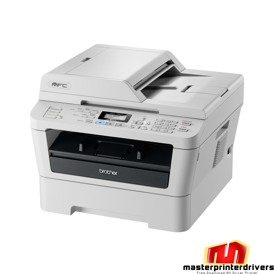 How to Install Brother DCP-560CN Driver