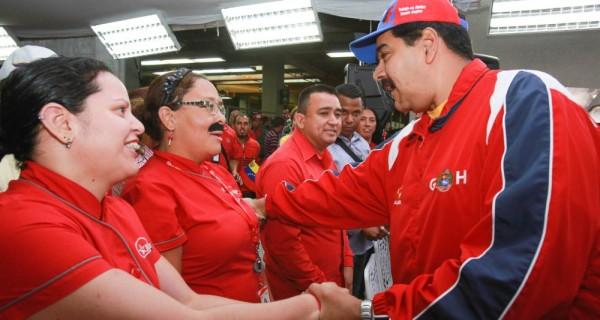 Trabajadora de Metro de Caracas fue despedida por denunciar fallas en el sistema de transporte