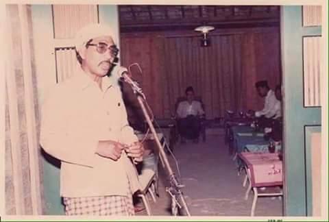 KH Maimoen Zubair: Pondok Bukan Wasilah ke Sorga, yang Menjadi Wasilah adalah Ngajinya