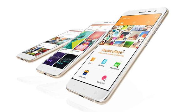 2016 Asus Zenfone 3 akhirnya umumkan harga di Indonesia lebih murah dan kaya fitur
