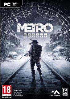 Metro Exodus PC free download full version