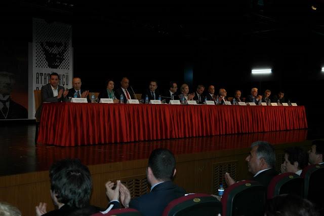 Anayasa Tuzağı, Terör Ve Türkiye Paneli  (3) - Cevat Kulaksız