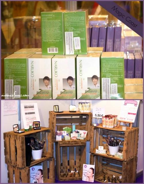distribuidor oficial productos naruko
