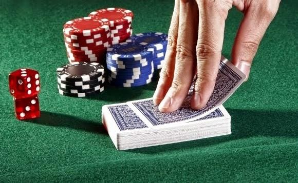 Bí quyết chiến thắng khi chơi cờ bạc