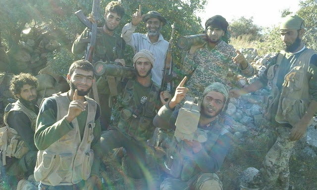 ghanimah mujahidin konkurs 3