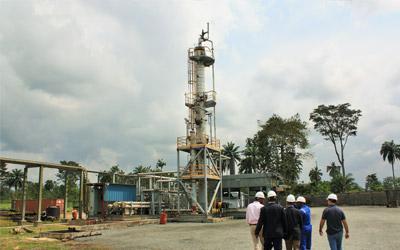 modular refineries in Niger Delta