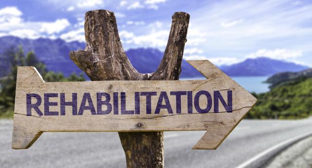 Deemed Rehabilitation