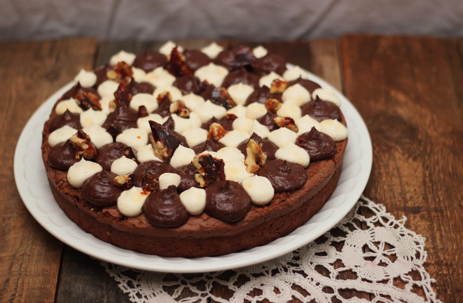 Recette du Fantastik à la façon du célèbre Michalak au chocolat et sirop d'érable