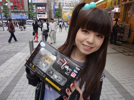 Garotas Otaku estão mudando o rumo da Indústria