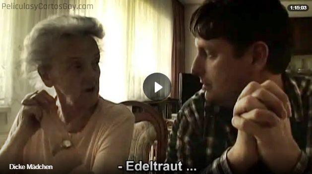 CLIC PARA VER VIDEO Chicas Gordas - Dicke Mädchen - PELICULA - Alemania - 2012