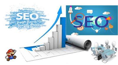 Dịch vụ seo website chuyên nghiệp tăng khả năng tiếp cận khách hàng