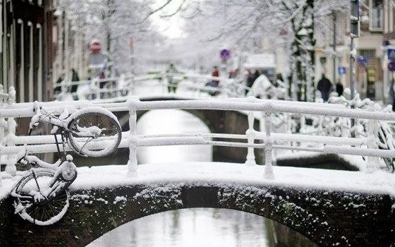Clima-na-Holanda