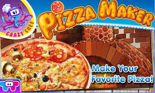 Kumpulan Download Game Pizza Mod Terbaru Updated 2017 Terlengkap