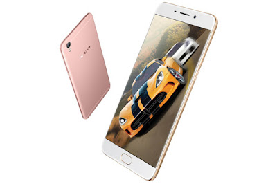 oppo ra mat bo doi r9 r9 plus