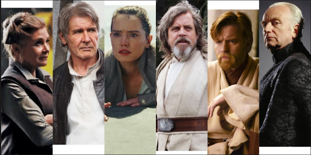 """5 Alasan Untuk """"Membenci"""" Star Wars : The Force Awakens"""