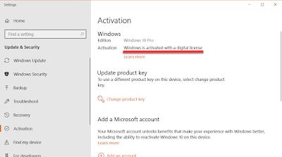 Download Windows KMS Activator Ultimate 2020 5.0 - Kích hoặt Windows và Office - USBHDDBOOT.XYZ