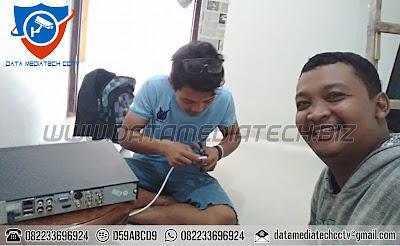 Service CCTV