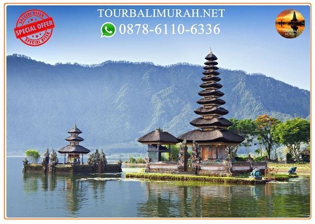 Harga paket wisata liburan ke Ubud Bali