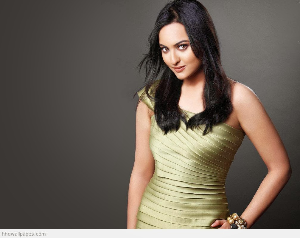 Sonakshi Sinha Hd Wallpapers: HD Wallpapers: Sonakshi Sinha HD Wallpapers