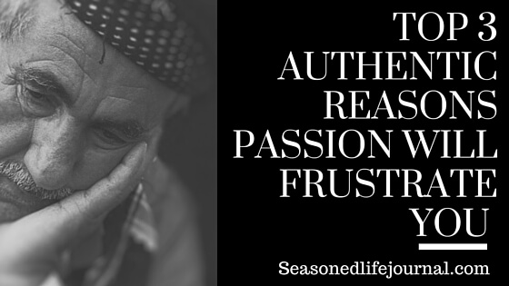 Passion, purpose, live your dreams, fulfilled life