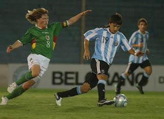 2865 Argentina Bolivia