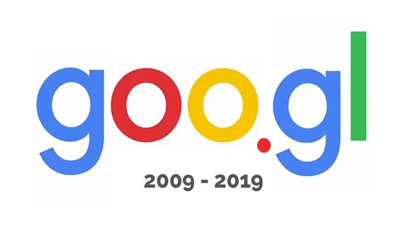 غوغل تغلق خدمة اختصار الروابط goo.gl
