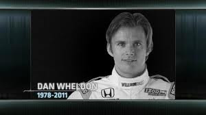 Briton Dan Wheldon dies in Car race in Las Vegas