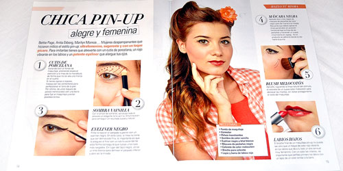 coleccion make up planeta de agostini fasciculo 8